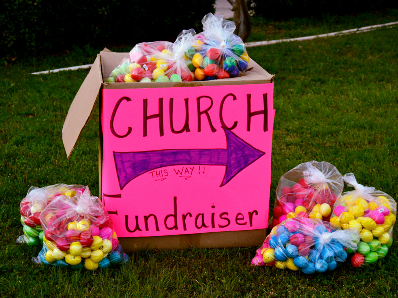 LLDM Austin | Church Fundraiser